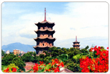 Quanzhou Ancient Stone Tower