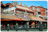 Quanzhou Traditional Architecture