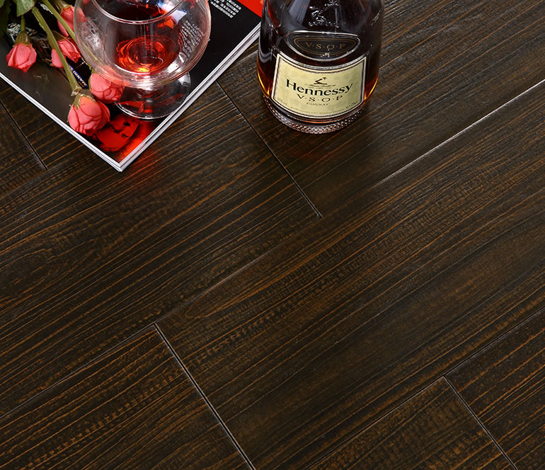 Decorative Wood Porcelain Flooring