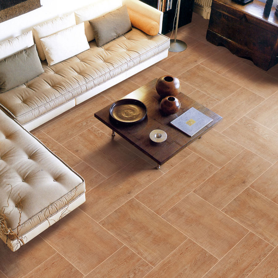 Porcelain Glazed Tile