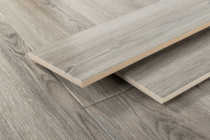 Walnut Wooden Floor Tiles