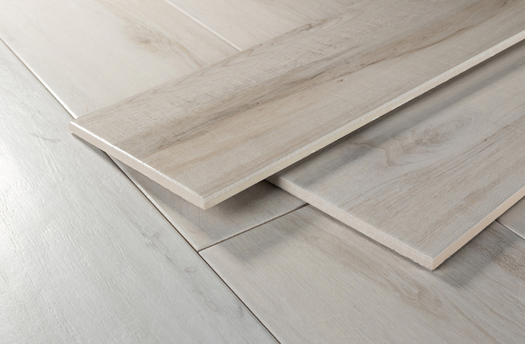 Skidproof Wood Ceramic Tile