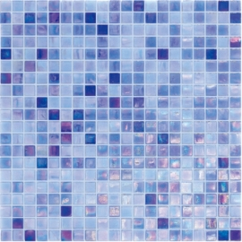Color Mixed Design Backsplash Glass Mosaic Tile