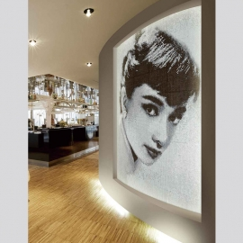 Interior Wall Photo Wall Murals