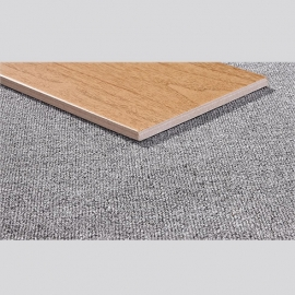 Anti-slip Flooring Tile With Wood Surface