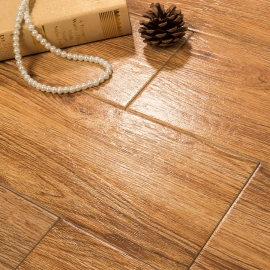 Oak Wood Ceramic Tiles