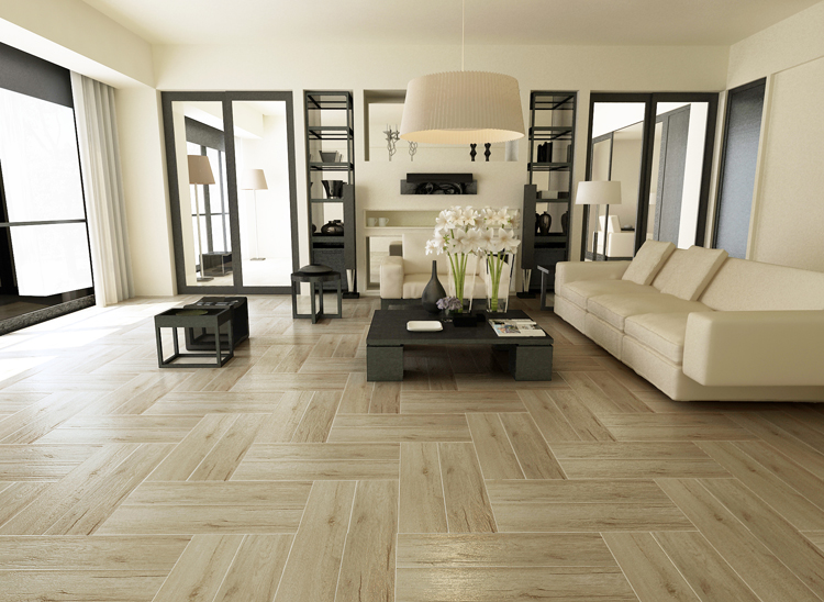 7 Benefits of Wood Look Tiles